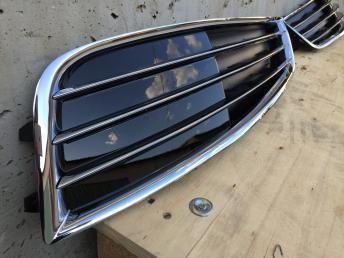 Ауди  А8 Д4 Audi A8 4h решётка птф
