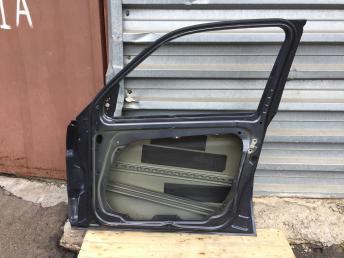 Дверь передняя правая Mercedes X204 GLK 2008