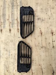 БМВ Х1 Ф48 X1 F48 Решетка бампера