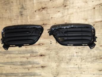 Бмв х3 ф25 BMW X3 F25 Решетка бампера