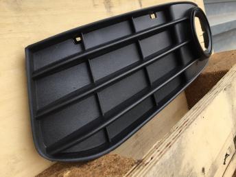 Ауди а4 в8 Audi A4 B8 Решетка бампера