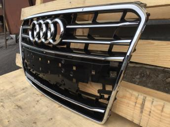 Ауди Audi A7 а7 Решетка радиатора