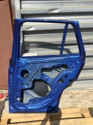 БМВ Х1 Ф48 X1 F48 Дверь задняя правая