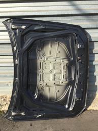 БМВ 5 Ф10 BMW F10 Капот