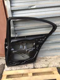 БМВ 5 Ф10 BMW F10 Дверь задняя правая