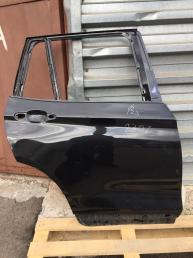 Бмв х3 ф25 BMW X3 F25 Дверь задняя правая