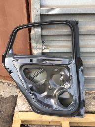 Ауди Audi а3 8v5 Дверь задняя левая