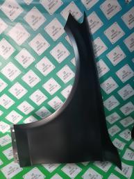 крыло переднее левое Мерседес C 205  алюминий