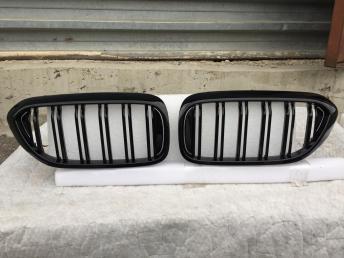 BMW 5 G30 БМВ Г30 Решетка радиатора