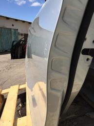 Мерседес Mercdes W 156 GLA  Дверь передняя левая