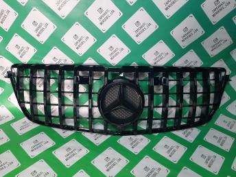 Мерседес Решетка радиатора W 166 GL AMG АМГ GT