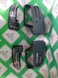 Колпак зеркала Mercedes X166 GL/GLS 2012