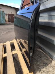 Дверь передняя правая Audi A4 B9 2015