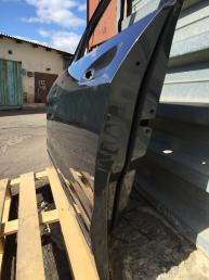 Мерседес Mercedes W 204 GLK Дверь передняя левая