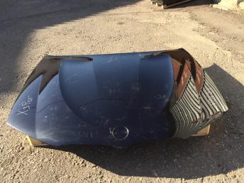 Бмв х3 ф 25 BMW X3 F25  Капот