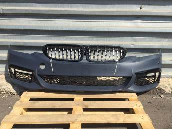 БМВ BMW 5 G30 M5  Бампер передний
