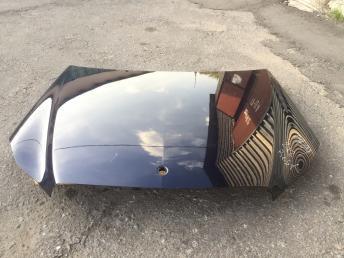 Мерседес Mercedes W 212 E Капот