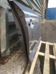 Ауди Audi а3 8v5 Дверь передняя правая