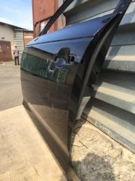 Дверь передняя левая Audi A4 B9 2015