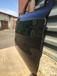 Мерседес Mercedes  246 w246 Дверь передняя правая