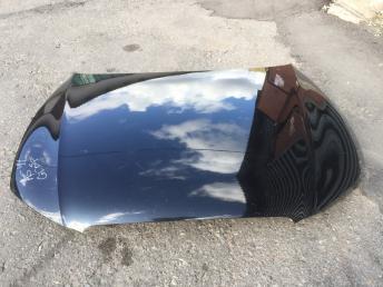 Ауди Audi а5 a5 Капот