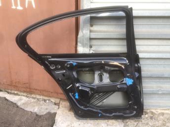 Дверь задняя BMW 5 F10/F11 2010