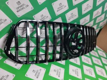 Мерседес Решетка радиатора W 167 GLE AMG АМГ GT