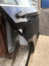 Дверь задняя правая BMW X4 F26 2014