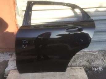 Мерседес Mercedes  гла GLA 156 Дверь задняя левая
