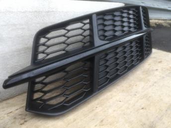 Ауди Audi а6 с7 4G Решетка бампера