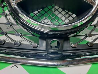 Решетка радиатора Мерседес 447 V класс Diamond