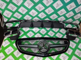 Mercedes Benz E 212 рест Classic  в 6,3 63 6.3