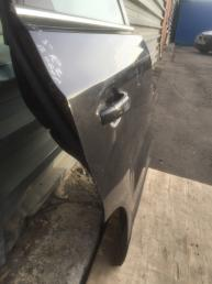 Дверь задняя правая Audi Q5 2009