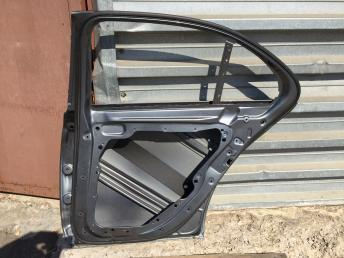 Дверь задняя правая Mercedes W213 E 2016