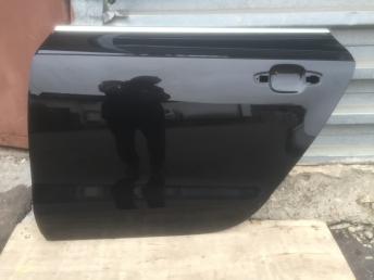 Дверь задняя левая Audi A7