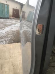 Дверь задняя правая Mercedes W156 GLA 2014