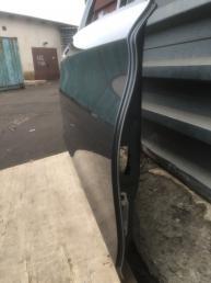 Дверь передняя правая Mercedes W205 C 2014