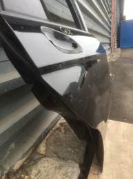 Мерседес Mercedes W 204 GLK Дверь задняя правая