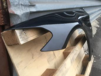 БМВ BMW 5 G30 Крыло переднее левое