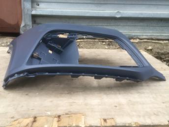 Ауди ку 5 Audi q5 80A Бампер передний
