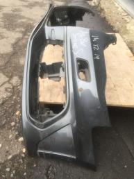 Ауди Audi A3 а3 8v3 Бампер передний