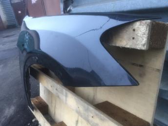 Бмв х3 ф25 BMW X3 F25  Крыло переднее правое
