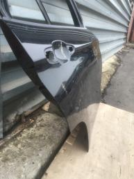 BMW Бмв х1 е84 x1 e84 дверь