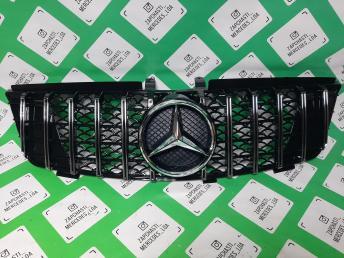 решетка радиатора Mercedes W 164 ML GT  Line amg