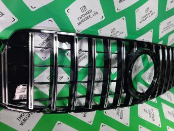 Мерседес решетка радиатора W 253 GLC AMG GT LINE р