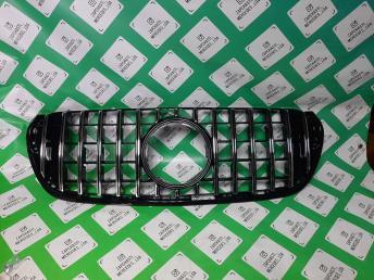 Мерседес W 470 решетка радиатора GT line AMG