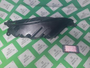 Фара Мерседес S 222 рестайлинг корпус прав