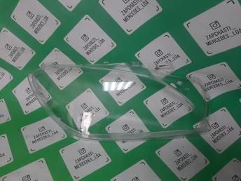 Фара Мерседес ML166 стекло правое