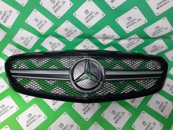 Mercedes W 205 решетка радиатора 63Classic