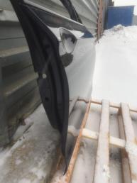 Бмв BMW 5 ф10 F10 Дверь передняя правая